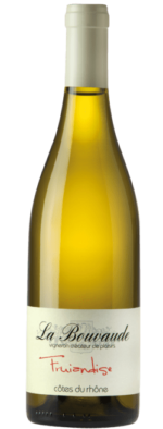 Fruiandise Blanc